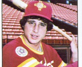 1979 TCMA Mike Scioscia Sparked Four Decades of Cardboard Grit