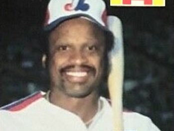 1982 Hygrade Expos Al Oliver Scooped the Moment