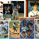 1994 Topps Baseball Cards – 10 Most Popular