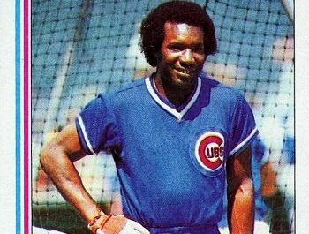 1982 Topps Bobby Bonds Shines a Light on His Greatness