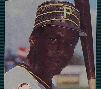 1986 Donruss The Rookies Barry Bonds an Unheralded Hobby Classic