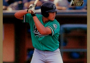 2000 Topps Traded Miguel Cabrera Hid Greatness in Plain Sight