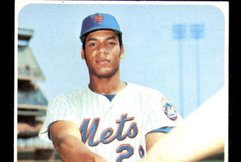 1971 Topps Ken Singleton Would Have Been King