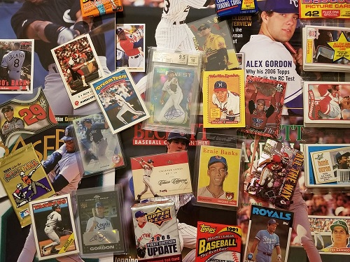 Best Places to Buy Baseball Cards Online