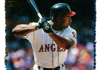 1995 Topps Bo Jackson Looked the Part We Imagined