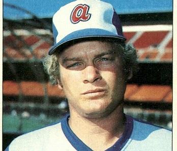 1979 Topps Bob Horner, Founder of the $3 Club